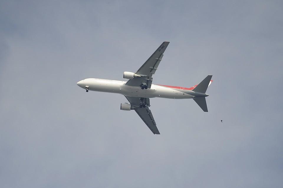 Начались чартерные полеты изПерми вТурцию