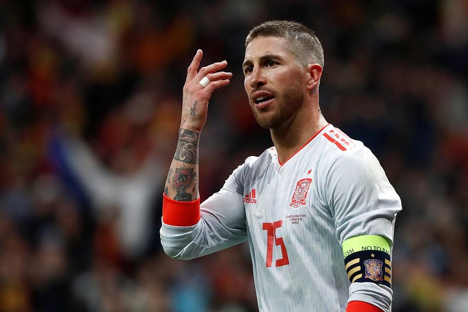 Футболисты «Ювентуса» и«Реала» едва неподрались после матча четвертьфинала Лиги чемпионов