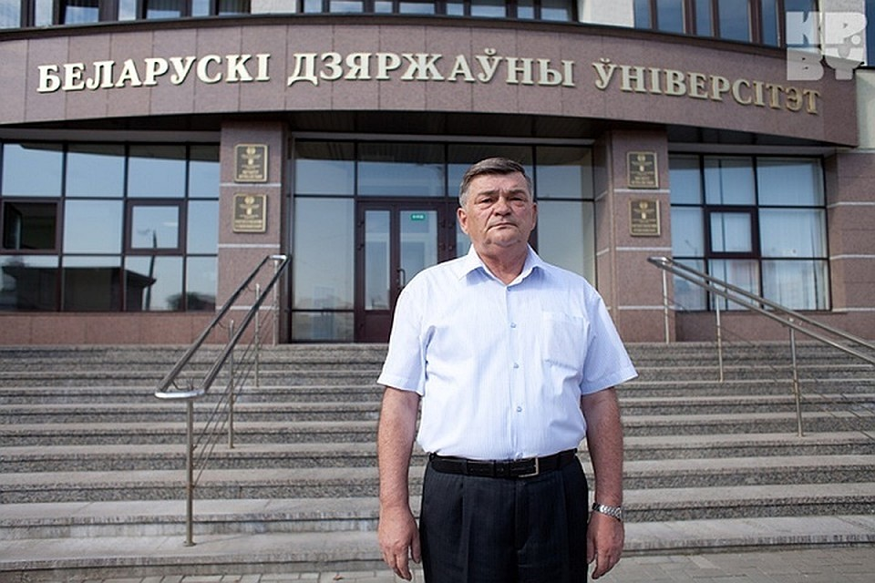 Университет журналистики БГУ будет реорганизован вдва факультета
