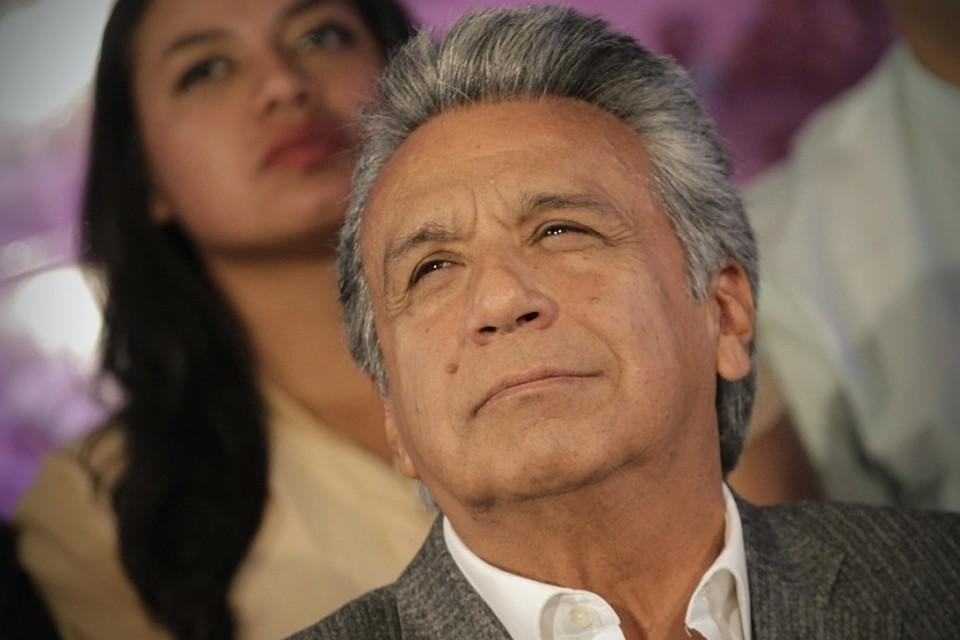 Президент Эквадора покинул Саммит Америк из-за убийства репортеров