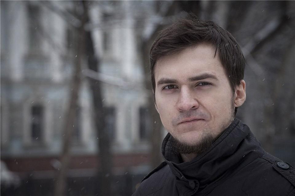 Блогер помог милиции поймать похитителей, проследив заними