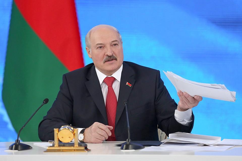 Детали визита Лукашенко вМолдову: старт посевной кампании иделовой форум