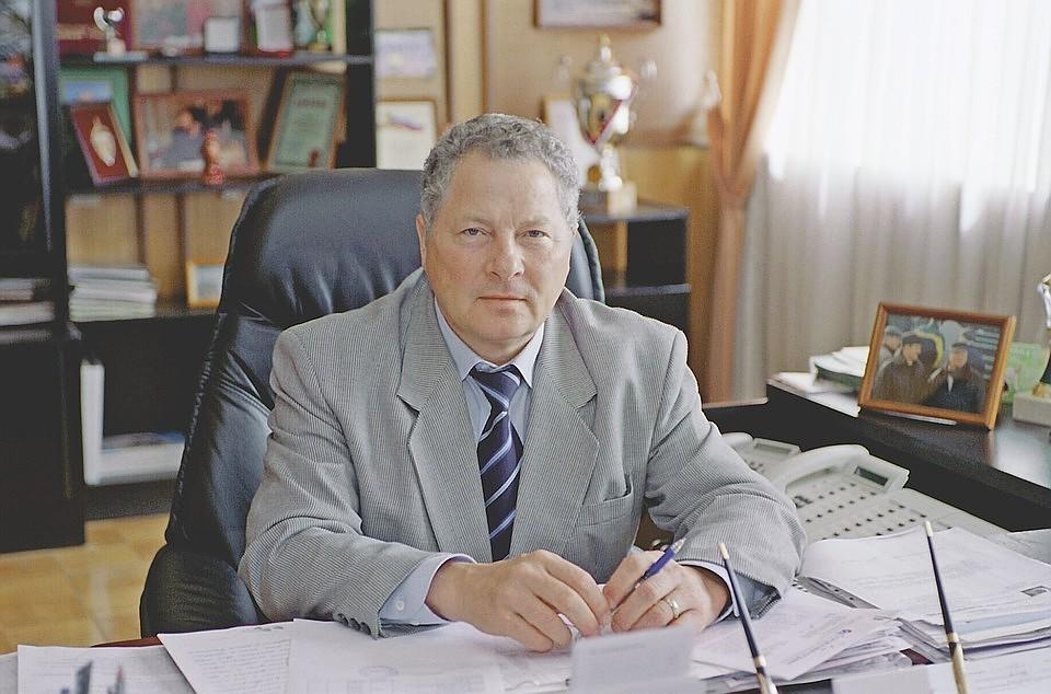 Суд продлил арест совладельца удмуртской «дочки» «Газпрома» Тумаева до12июня