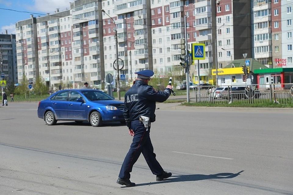 ВПрикамье осудили прежнего инспектора ДПС, получившего взятку 20 тоннами асфальтовой крошки