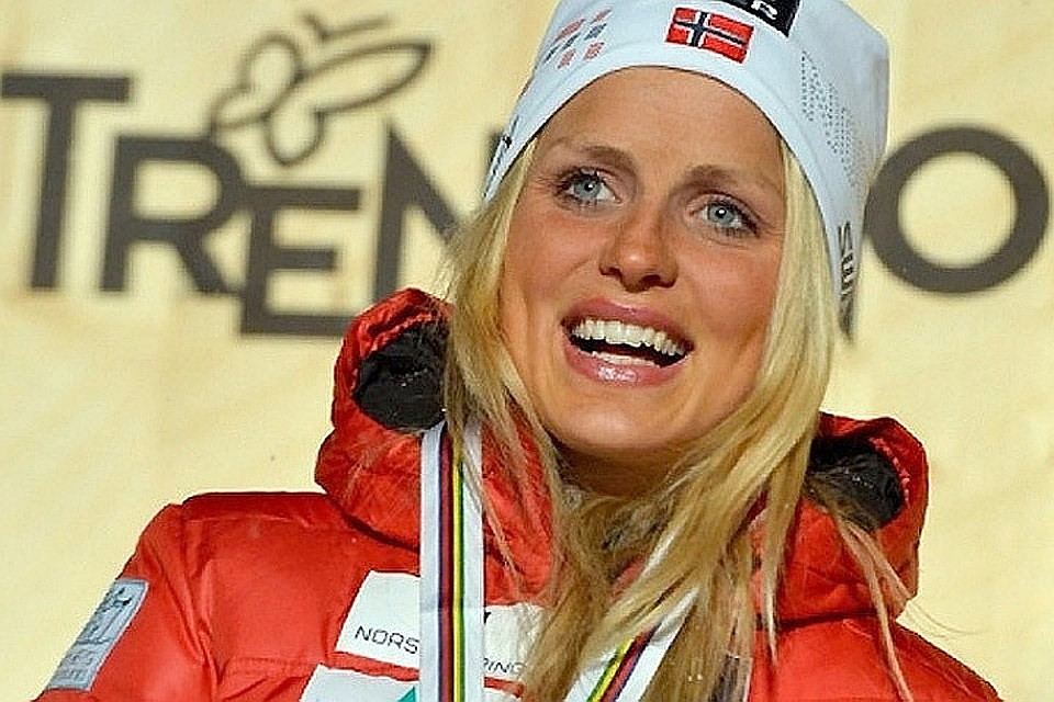 Норвежская лыжница Йохауг объявила овозвращении вспорт после дисквалификации задопинг