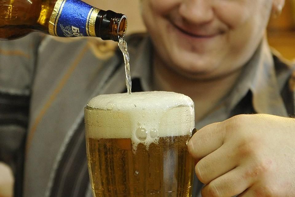 ВПеченгском районе приставы изъяли 2700 бутылок пива