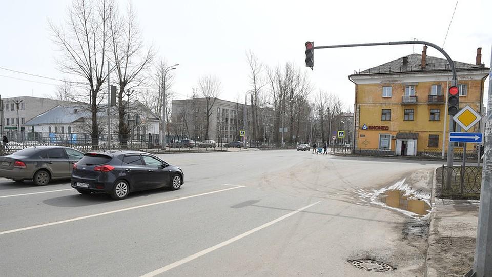 ВКазани навсе 100% починят улицу Олега Кошевого