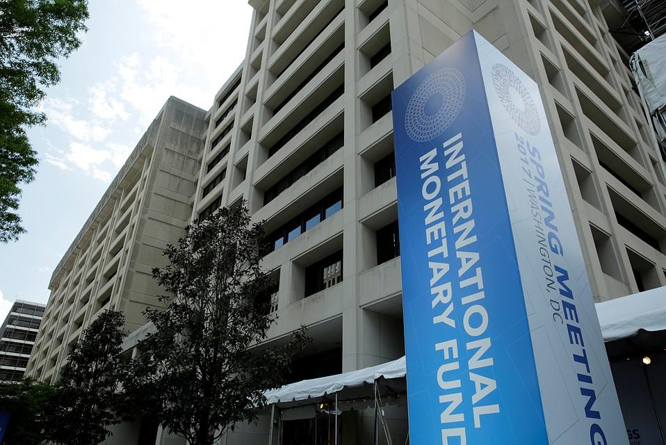 США иРФ небудут участвовать вдокапитализации Всемирного банка