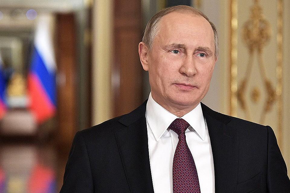 Путин присвоил основному тренеру «Уралочки-НТМК» Карполю звание Героя Труда