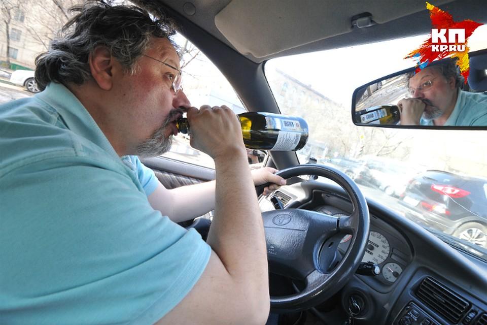 ВНазываевском районе осуждён депутат, выпивший зарулём