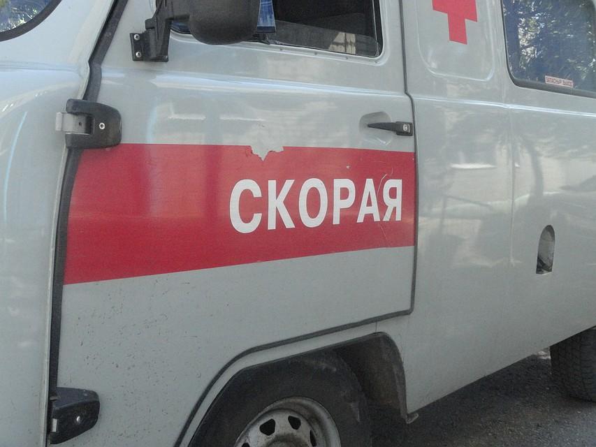 ВУльяновской области задержали угонщика автомобиля «скорой помощи»