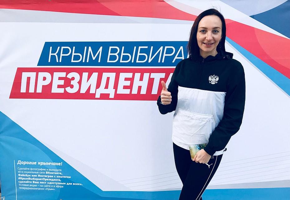 РФ требует от украинской столицы освобождения активистки движения «Волонтеры Победы»
