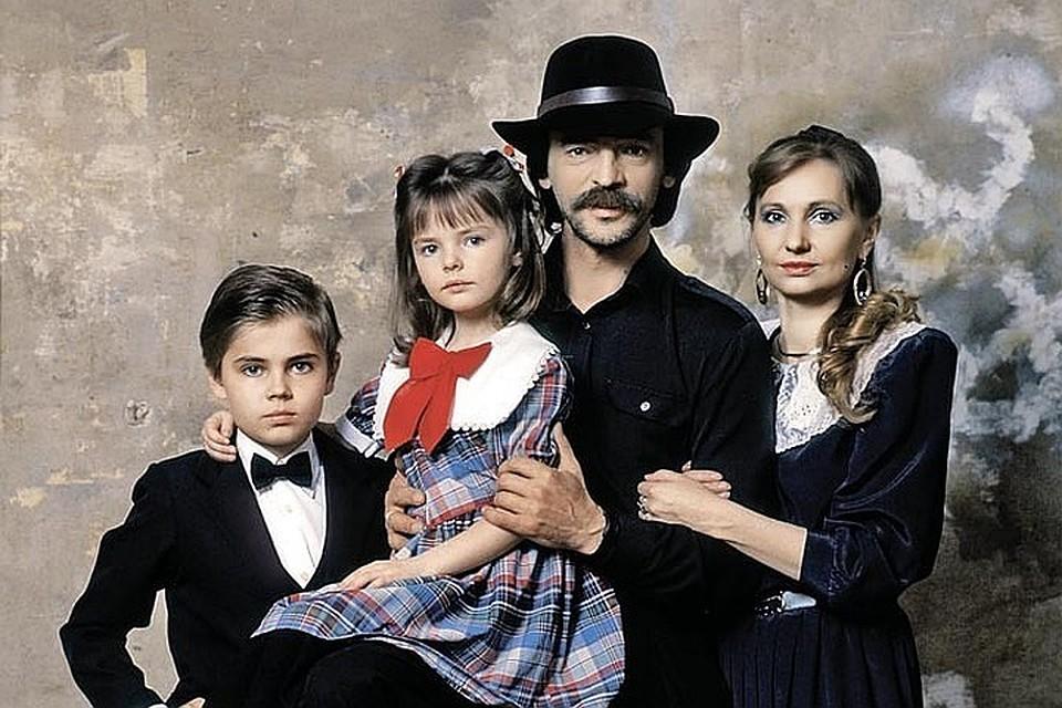 Супруга Боярского поведала обылом пристрастии мужа квыпивке