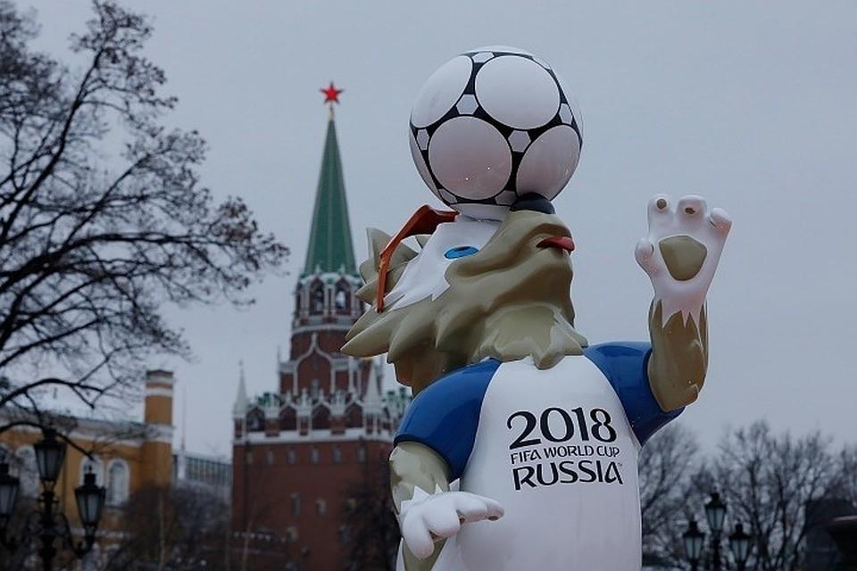 Реализацию алкоголя в столице России начнут ограничивать наканунеЧМ пофутболу
