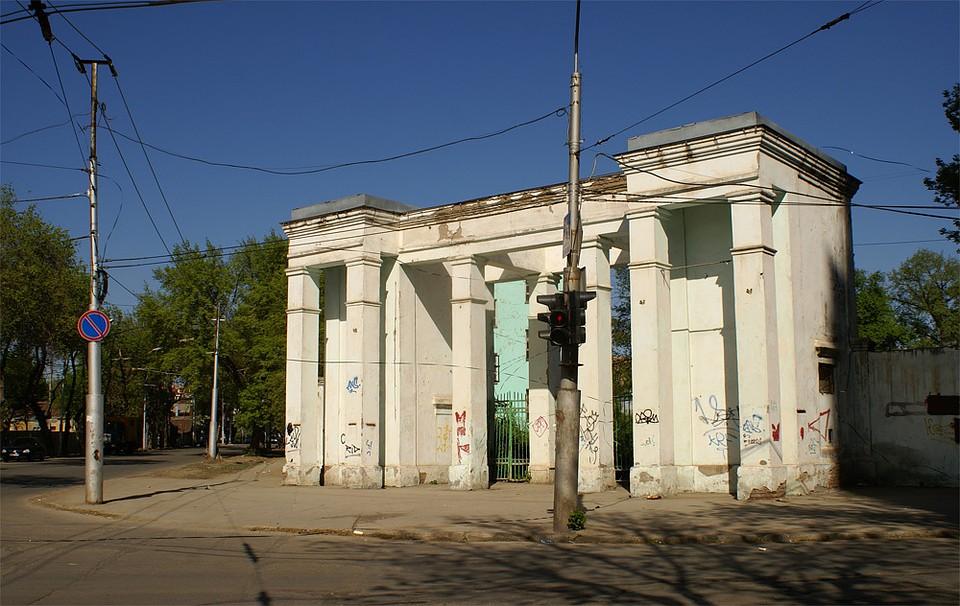 «Буревестнику»— стадион, ЦУМу «Самара»— особый статус