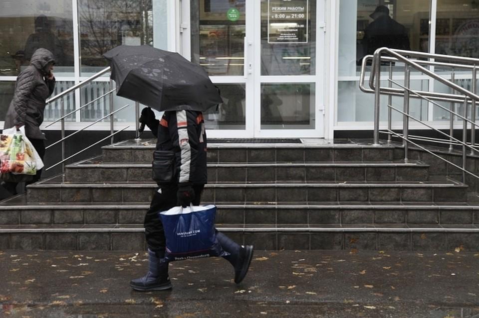 ВБашкирии 28апреля ожидают ветер до23 м/с итуман— Синоптики