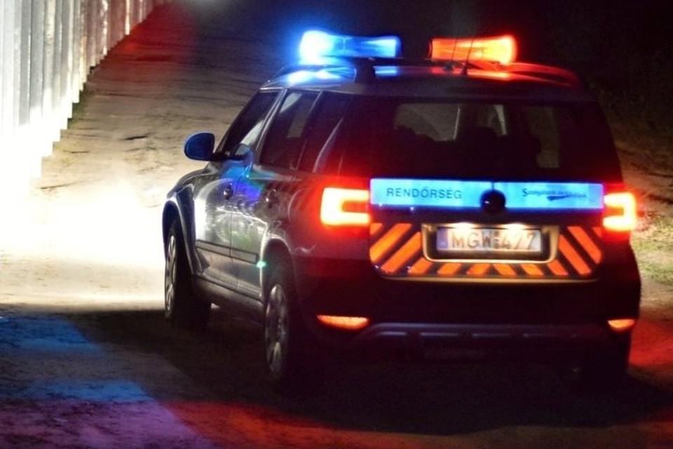 ВСербии схвачен угрожавший подорвать дом мужчина сгранатой