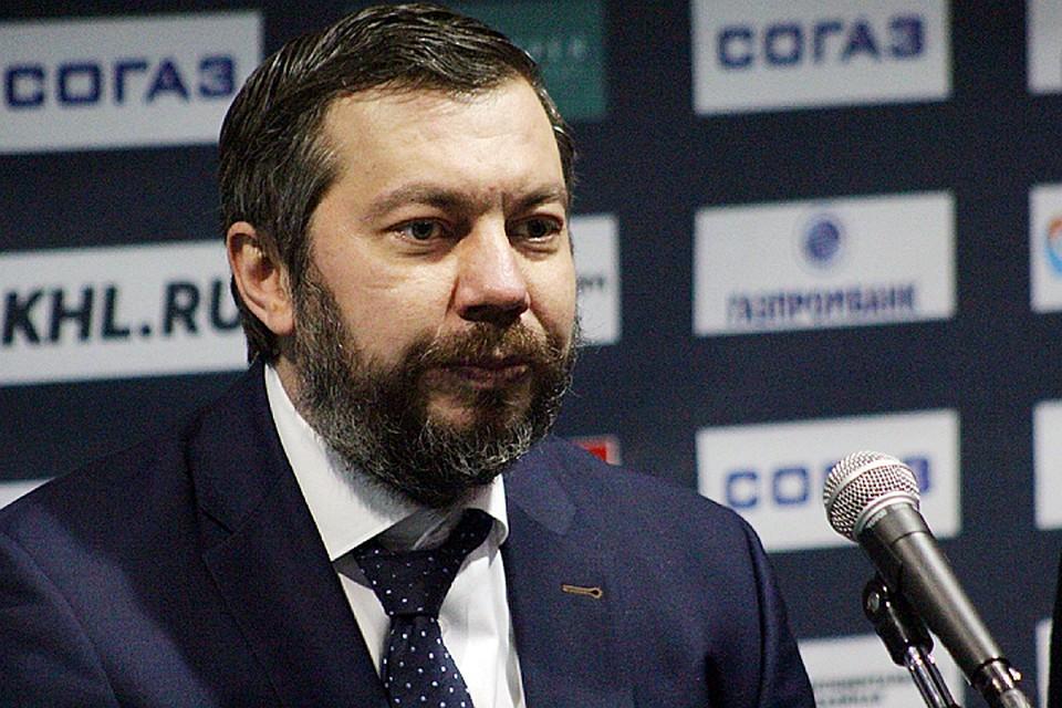 Овечкин— лучший русский хоккеист. Коннор Макдэвид