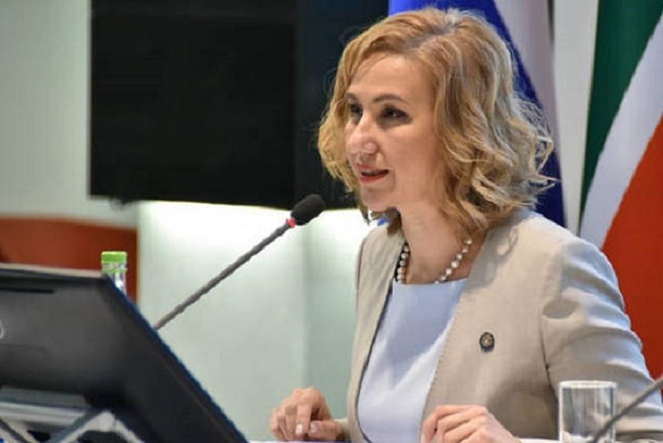 Новым министром культуры Татарстана назначили руководителя ГоскомитетаРТ поархивному делу