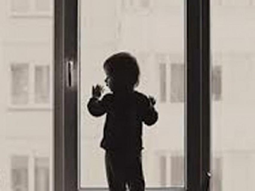 ВТуле двое детей упали с 5-ого этажа
