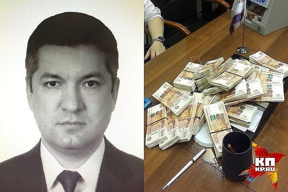 Топ-менеджера Росрезерва ожидает суд завзятки на116 млн руб.