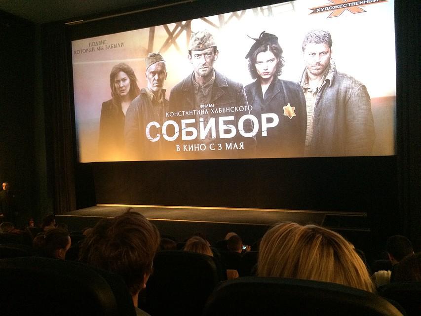 Константин Хабенский резко ответил на«неудобный вопрос» журналистки