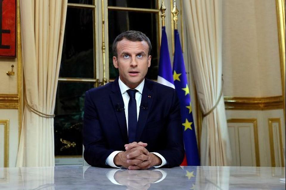 Франция больше невыступает за несомненный уход Асада споста президента