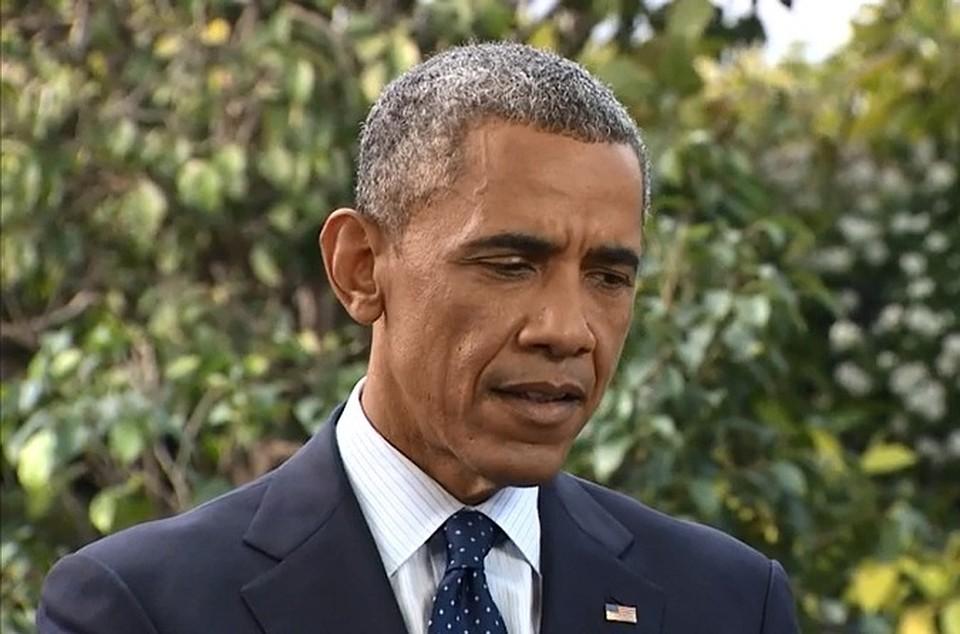 США выходят изсоглашения сИраном поядерной программе