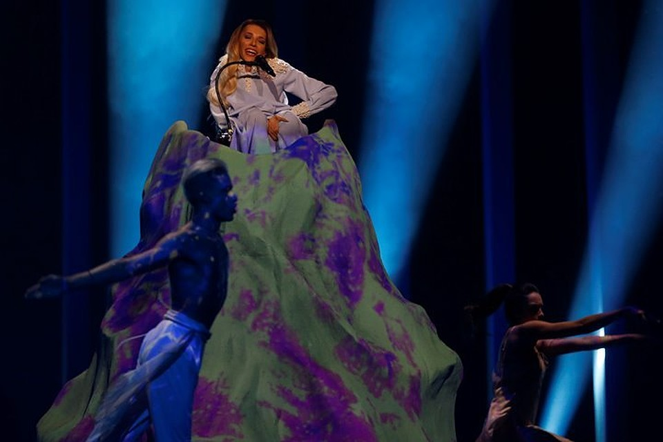 «Не необходимо  искать виноватых»,— Рудковская оценила выступление Самойловой на«Евровидении»