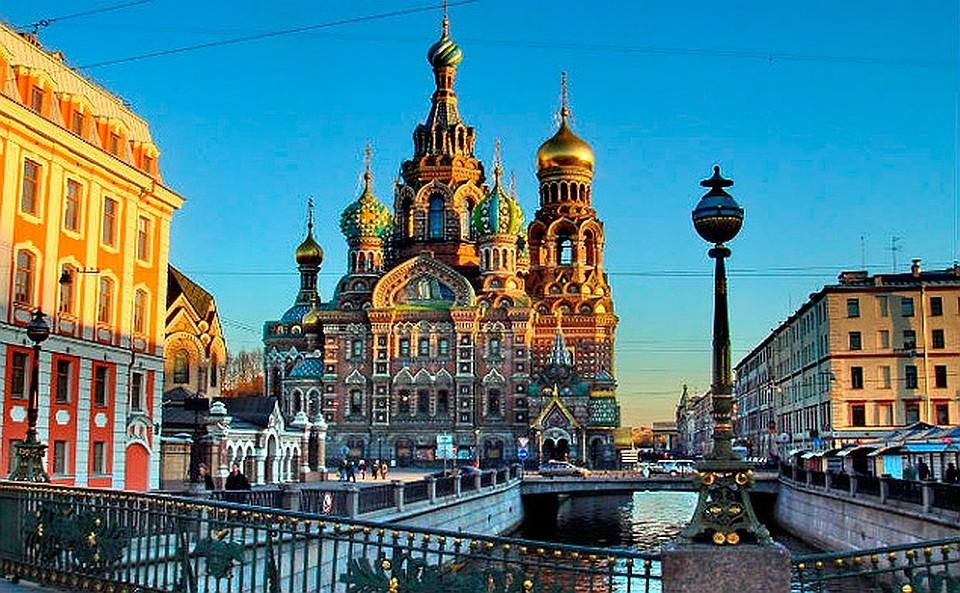 Петербург вошел впятерку самых удобных городов РФ