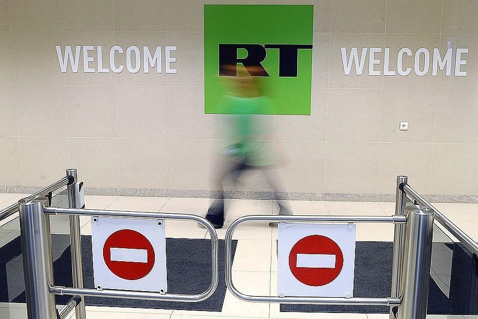 The Telegraph поведал орешении Ofcom незабирать лицензию уRT