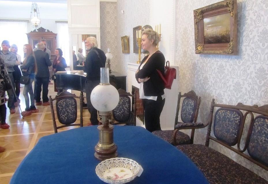Неменее  60 нижегородских учреждений культуры примут участие в«Ночи музеев-2018»