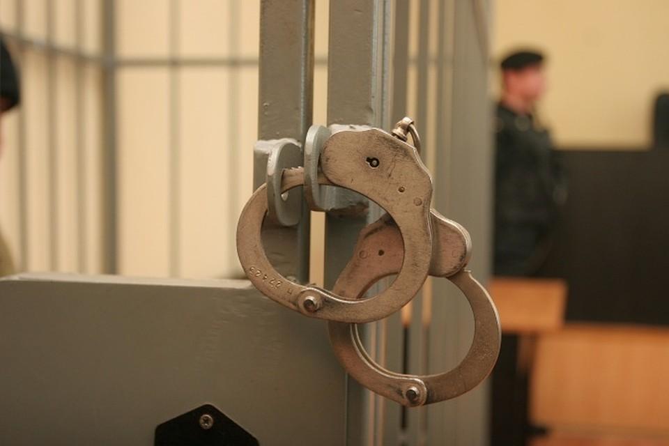 Убивших старушку из-за 3-х  тыс.  руб.  пенсионерок вТаганроге отправили втюрьму