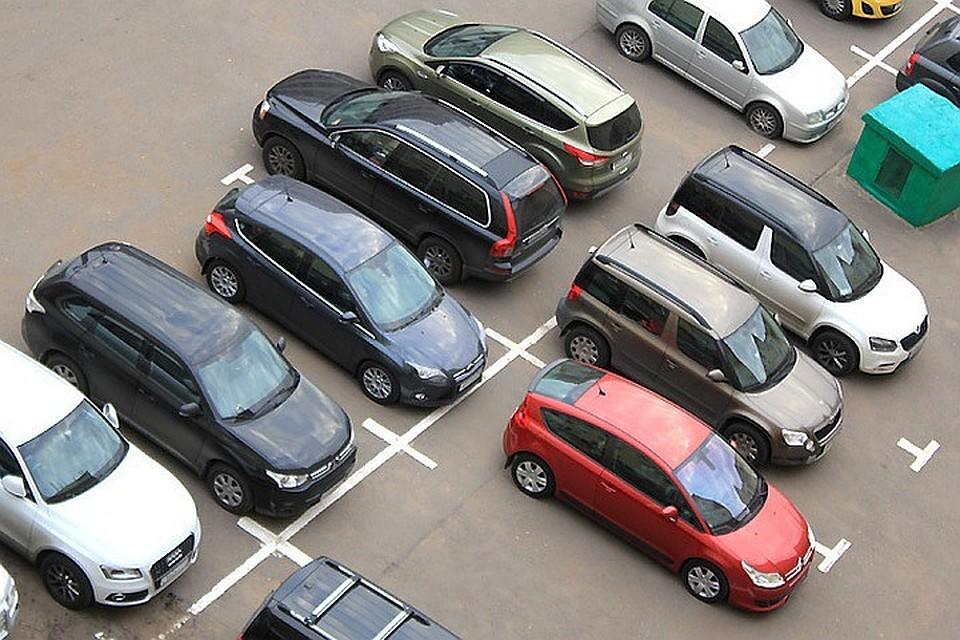 РФ выходит нарынок подержанных машин