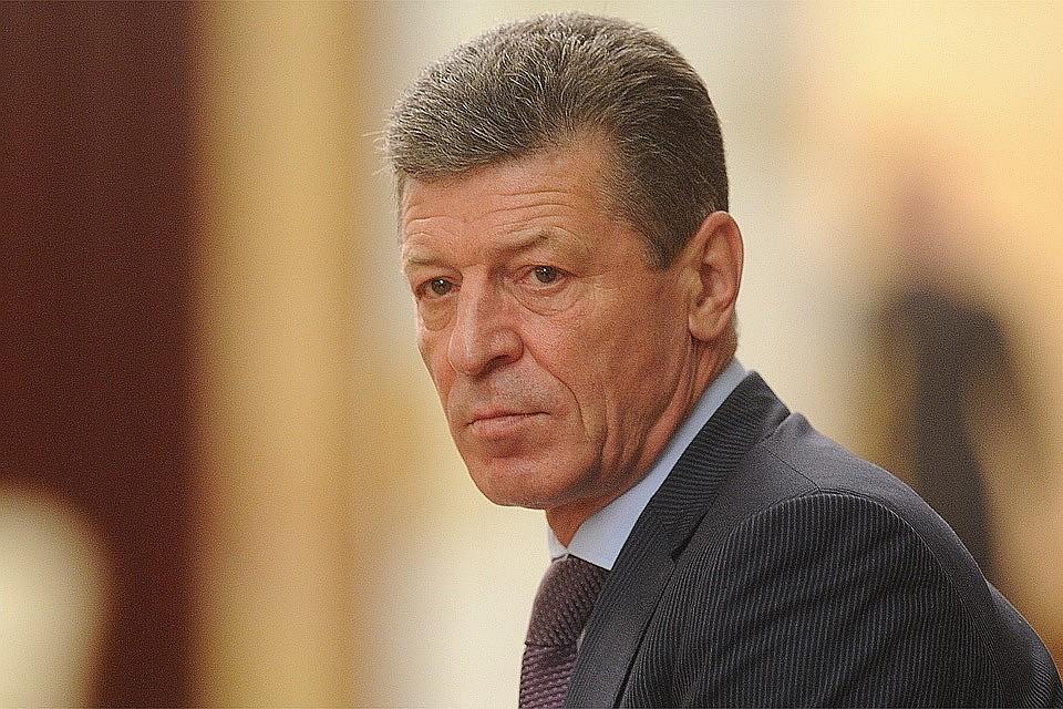 Медведев поручил Козаку следить заситуацией сценами набензин