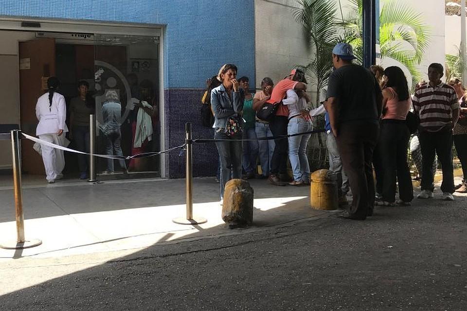 Взрыв вклубе Los Cotorros: число погибших выросло до 21