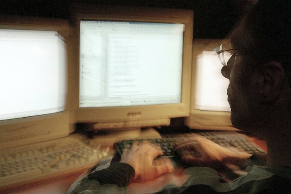 Североамериканским военным хакерам разрешили вторгаться вкомпьютерные сети иных стран
