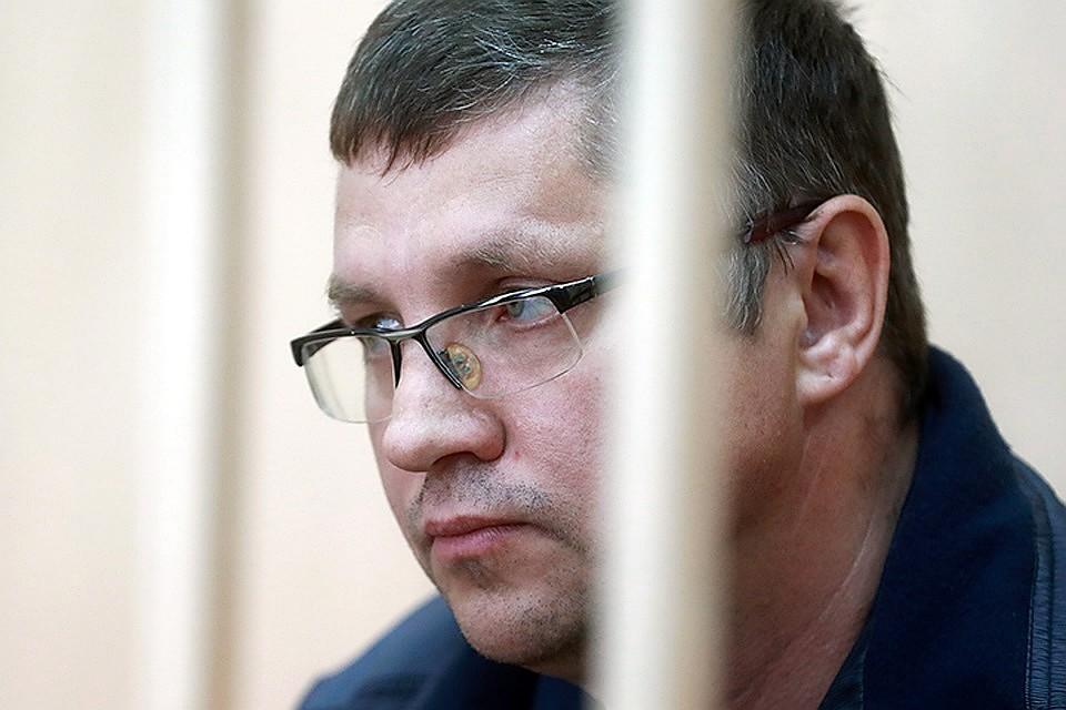Арест топ-менеджера «Роснано» поделу охищении 200 млн руб. отменен