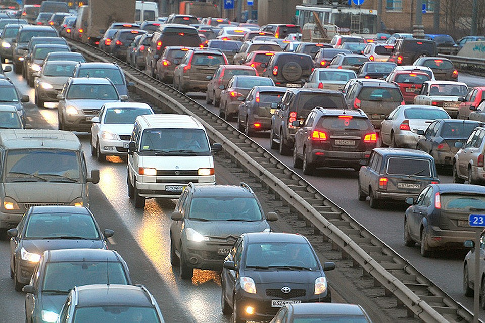 Участок дороги «Кола» реконструирует «ВАД» за12 млрд руб.