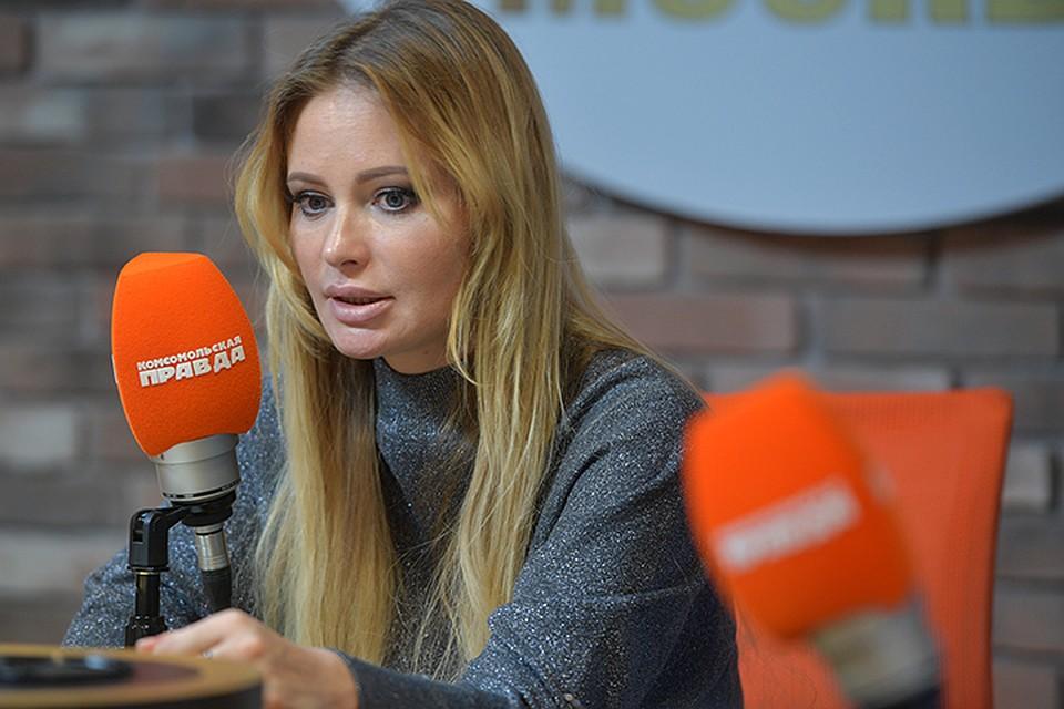 «Надеюсь, что выпустят»: Дана Борисова собралась вВенецию сдочерью