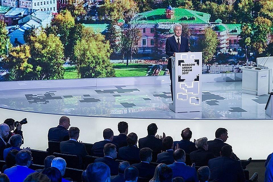 Путин назвал ключом кразвитию городов соглашение  природы итехносферы