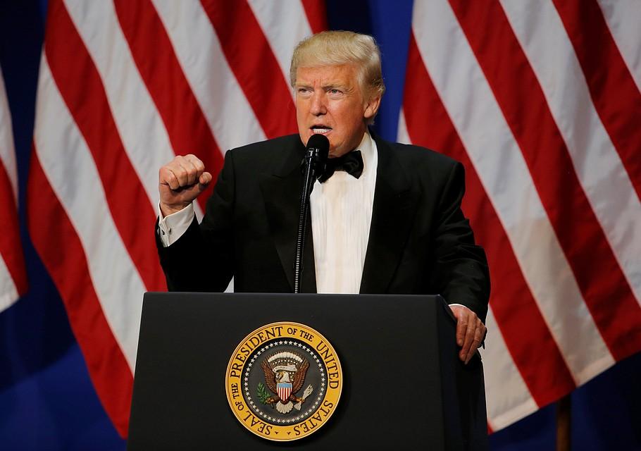 «Замечательная встреча»: Трамп оценил переговоры сПутиным вХельсинки