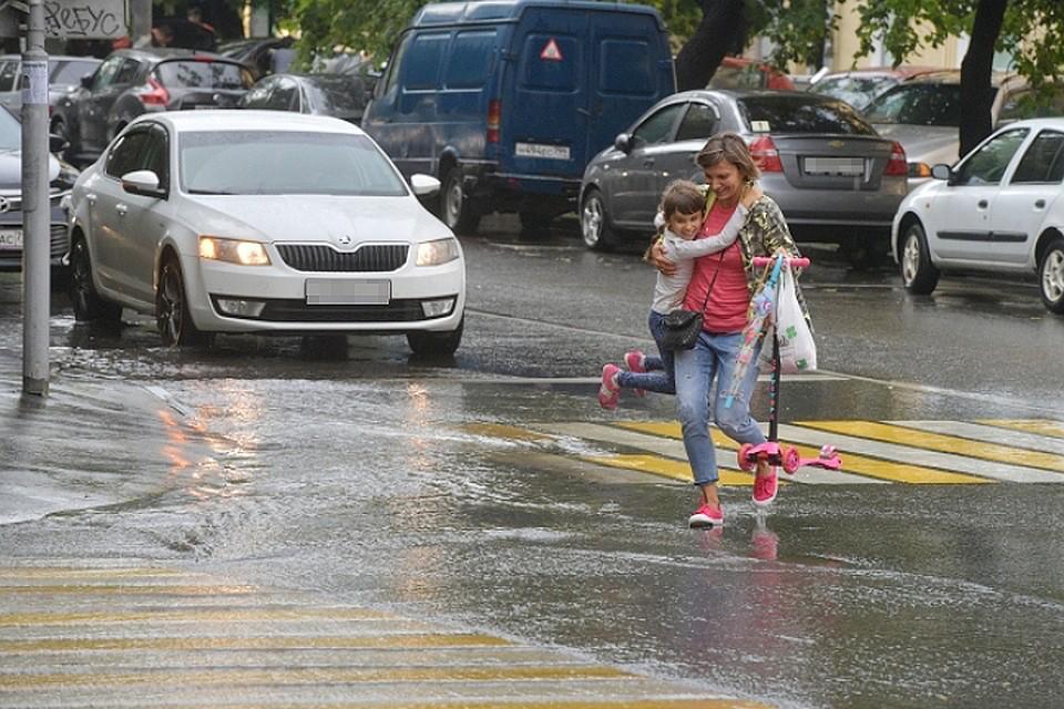 Больше всего пешеходов в РФ погибает попятницам— ГИБДД