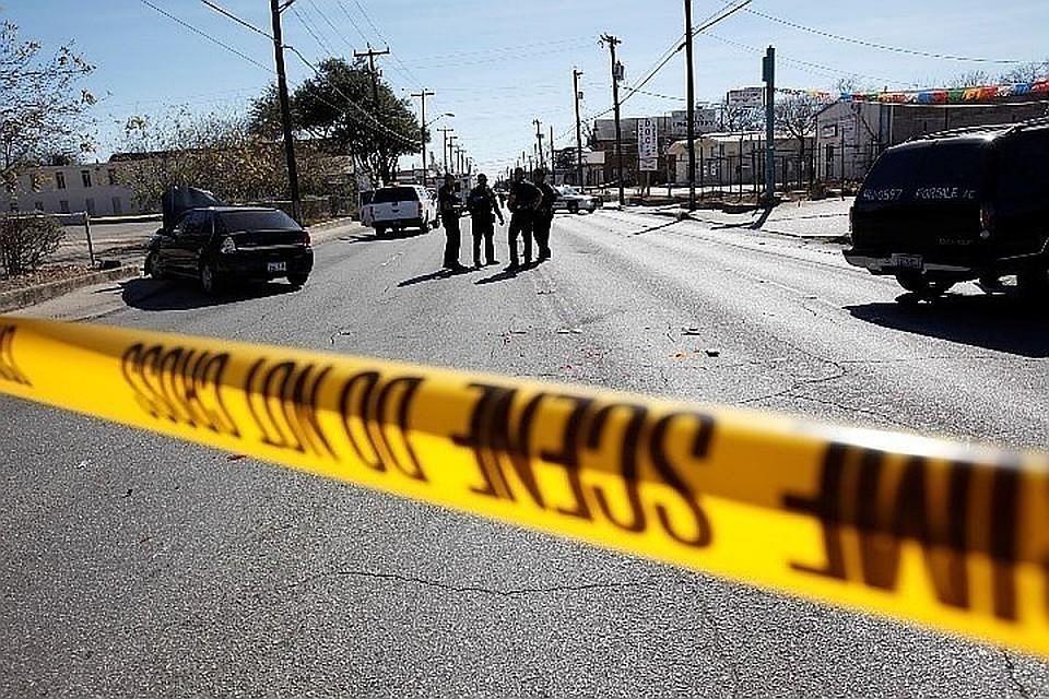 Трое взрослых иребёнок найдены мёртвыми вапартаментах вНью-Йорке