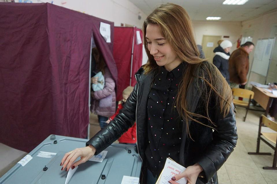 Все шестеро претендентов вгубернаторы Воронежской области прошли городской фильтр