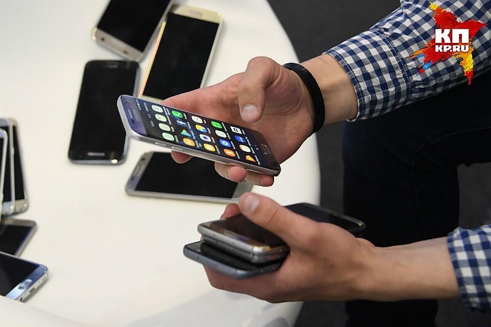 «Большую четверку» мобильных операторов собрались наказать засмс-рассылки