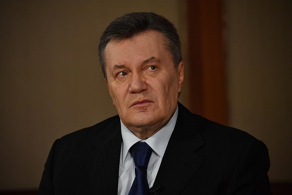 Вгосударстве Украина предложили сделать «аналог Моссада» для похищения Януковича