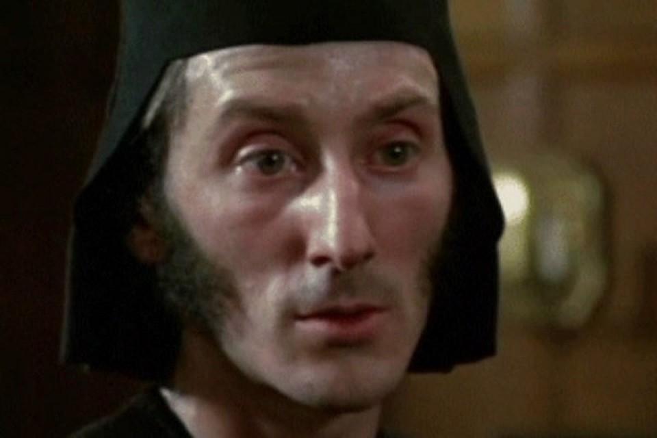 Скончался еще один актёр изсериала «Доктор Кто»