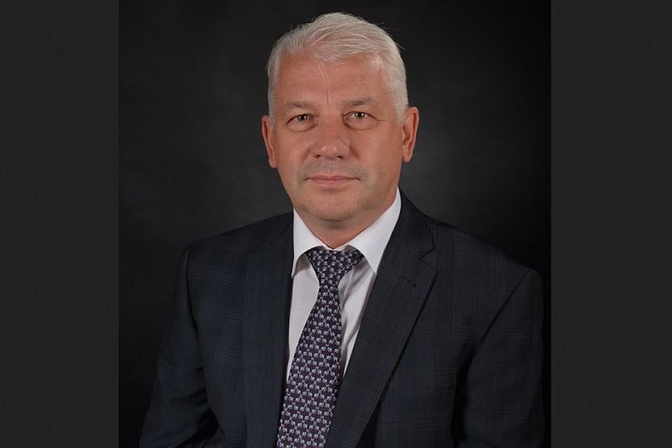 Мэр Междуреченска ушел вотставку