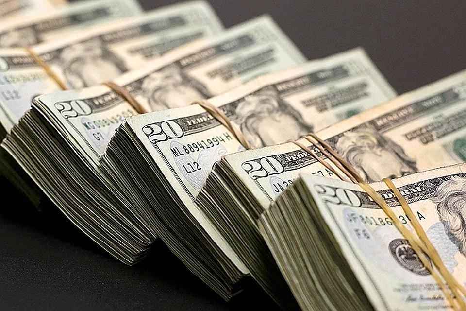 Два доллара заевро: Американской валюте предрекли провал в 2024-ом году